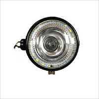 Head Lamp Assembly Led All Model