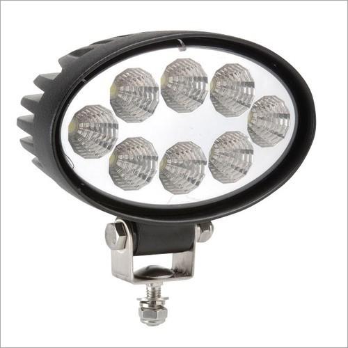 Fog Lamp Oval LED