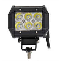 Bar Light 6 LED