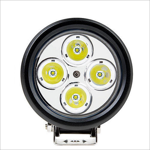 Fog Lamp Diamond LED