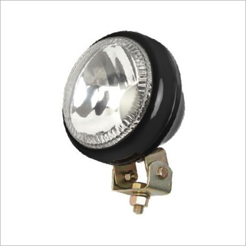 Fog Lamp Mini Boss Lamp LED Ring
