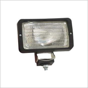 Rectangular Work Lamp