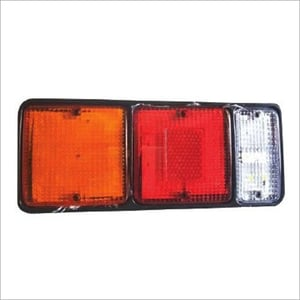 Tail Lamp Canter LED