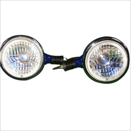 Head Lamp Assy. LED Latest Tractor