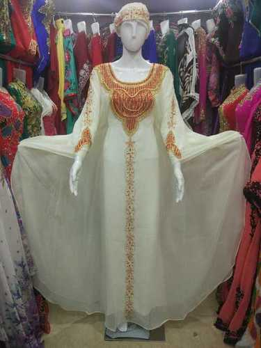 Ladies  exclusive Kaftan