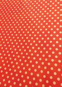 Baby Print Velvet Fabric