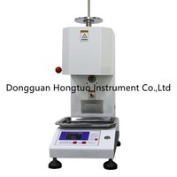 DH-MI-BP Touch Screen Melting Flow Index Test Equipment