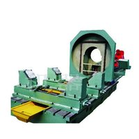 2MSK2150 CNC deep-hole honing machine