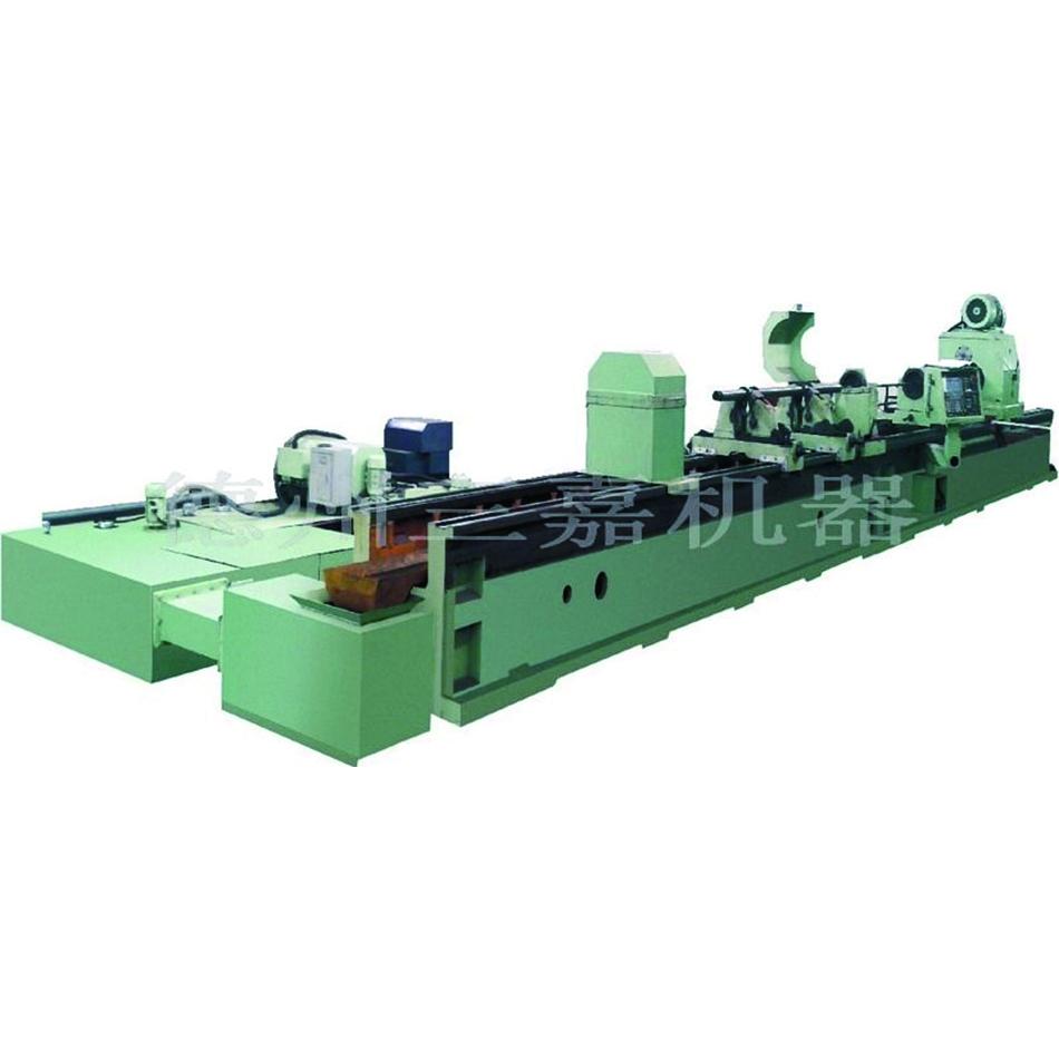 2MSK2125/2MSK2135 CNC deep-hole honing machine