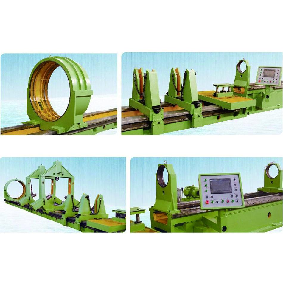 2MSK2180/2MSK21100 CNC deep hole strong honing machine