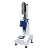DH-MI-BP Plastic Melting Flow Index Test Equipment