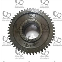 TRANSMISSION GEAR for crane