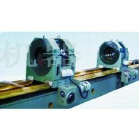 TS21 series special machine tool for Petroleum drill Collar