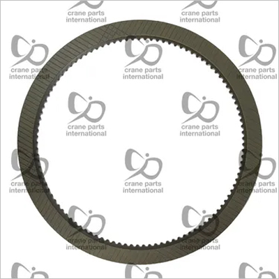 FRICTION DISCS for crane