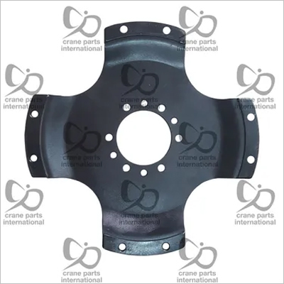PLATE-INPUT for crane