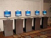 Computer Kiosk Systems
