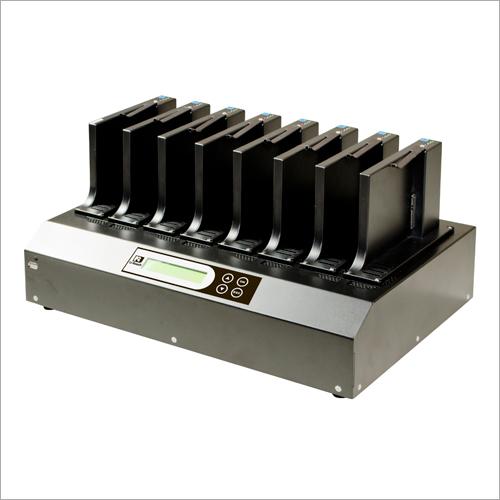 1 To 7 HDD-SSD Duplicator Eraser (IT700H)