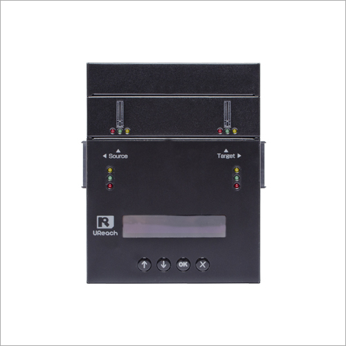1 To 1 NVMe-SATA Duplicator (SP101)