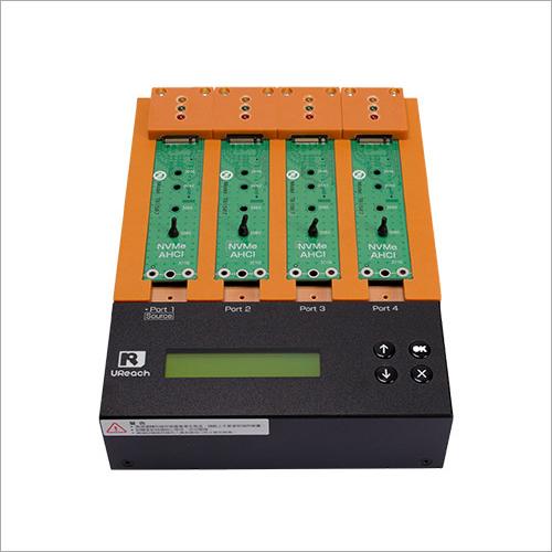 1 To 3 NVMe-SATA M Duplicator (PX360C)