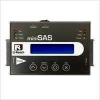 1 To 1 SAS-SATA HDD Duplicator