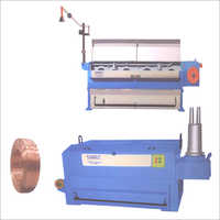 Intermediate Wire Drawing Machine