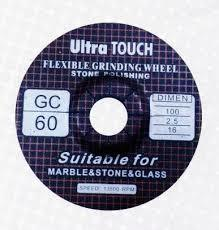 Ultra Touch GC Wheel