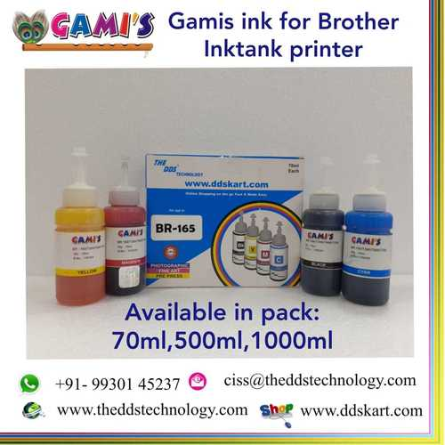 Brother 6000 Inks Prices