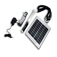 Solar Rechargeable Tube Light
