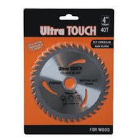 Ultra Touch TCT Circular Saw Blades