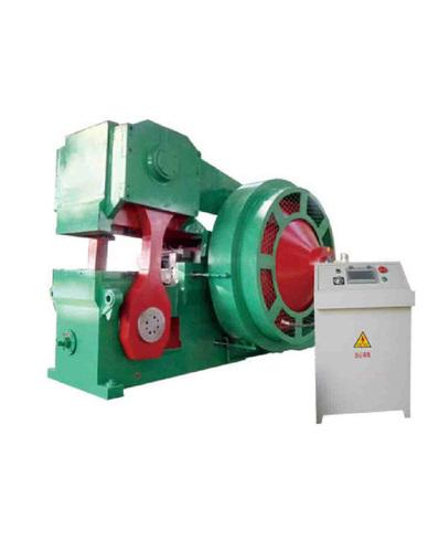 SM11-450 Horizontal Die opening upsetting machine
