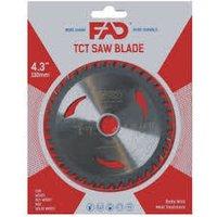 FAD TCT Circular Saw Blade