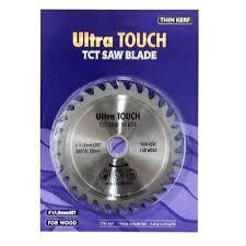 Ultra Touch Thin TCT Circular Saw Blade
