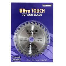 Ultra Touch Thin TCT Circular Saw Blade