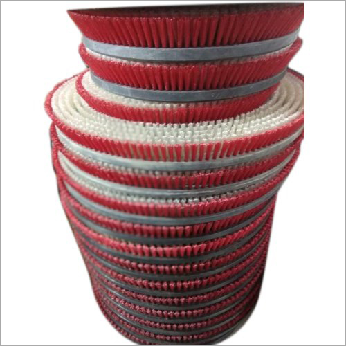 Industrial Circular Wire Brush