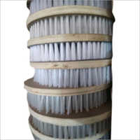 Abrasive Nylon Brush