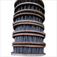 Industrial Round Wire Brush