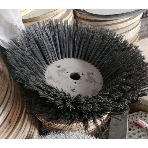 Nylon Scrubber Brush