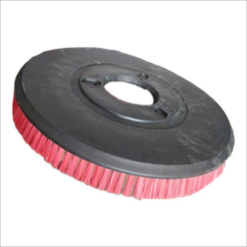 Circular Nylon Brush