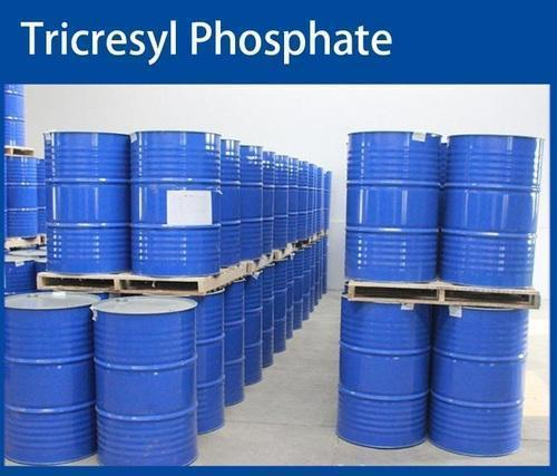 Tricresyl Phosphate (TCP / TKP)