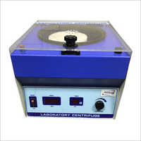 Electric Rectangular Centrifuge