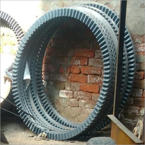 Construction Machine Gear Ring