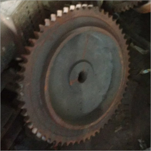 Construction Machine Two Leg Clutch
