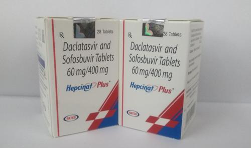 Hepcinate  Plus