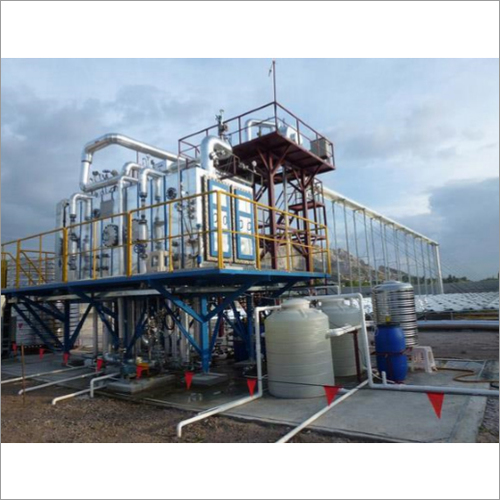 Graphene Seawater Desalination Equipment