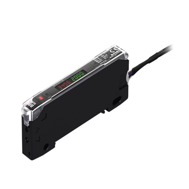 Autonics Fiber optic sensors