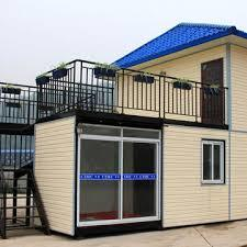 Prefabricated Office Container