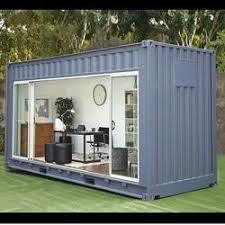 Mobile Retail Cabin