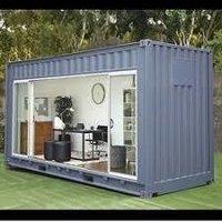 Mobile Retail Cabin