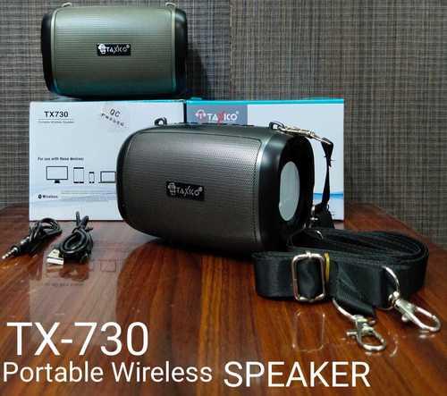 Tx-730 Wireless Speaker