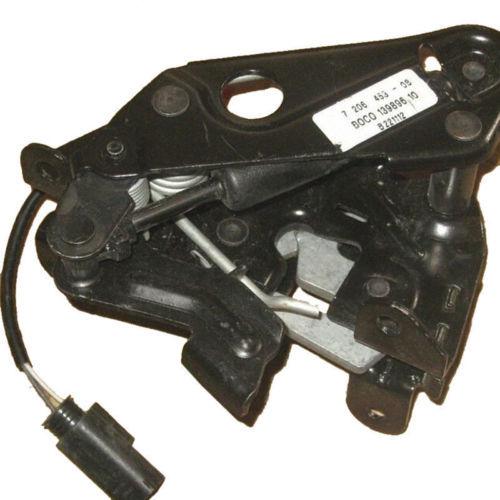 BMW 525d Bonnet Lock - BMW F10 Diggy Lock - BMW Car Door Lock